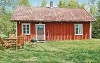 Kvighult - Zweden - Midden Zweden - Karlsborg