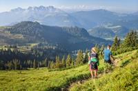 Wandelvakantie door het Salzburgerland -  busreizen - Oostenrijk -