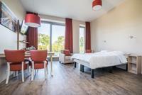 Essential Suite - 2p   Dubbelbed - Mindervalide aangepast - België - Belgische kust - Westende