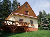 Chalet Horáren - Slowakije - Smižany