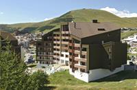 Les Bergers S3/4p. - Frankrijk - Alpe d Huez