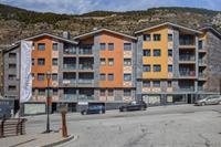 Andorra El Tarter 4p 8p - Andorra - Canillo