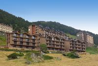 Andorra Bordes d'Envalira S4 - Andorra - Canillo