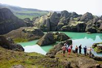 9-Daagse wandelreis Oost IJsland & Thorsmörk
