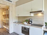 Essential Suite - 5p   Slaaphoek - Zetelbed - België - Belgische kust - Westende