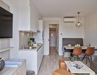 Cosy Suite - 5p   2 Slaaphoeken - België - Regio Brugge - Jabbeke