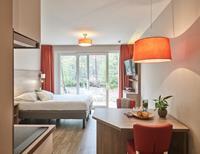 Essential Suite - 2p   Dubbelbed - Mindervalide aangepast - België - Belgisch Limburg - Houthalen-Helchteren