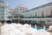 Merve Sun - Turkije - Turkse Riviera - Kumkoy