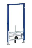 Duofix bidet element 112 cm. hoog