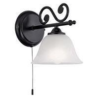 Eglo Verlichting Klassieke Wandlamp Murcia 91006