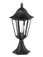 Eglo Buitenverlichting Sokkellamp Navedo 93462