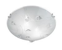 Plafondlamp Carbonado Trio 602400206