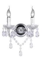 Trioleuchten Luxueus ogende wandlamp Perdita