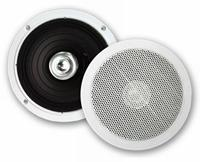 Jive Economy speakerset 155x35 inbouw 50w wit