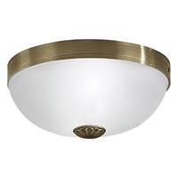 Eglo Verlichting Schitterende antieke plafondlamp Impery