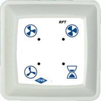RFT draadloze zender, wit