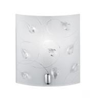Trioleuchten Moderne wandlamp Series 6024 Trio 202400106