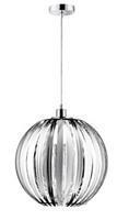 Trioleuchten Moderne Hanglamp Tressi Trio 304100106
