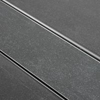 Tegel-8 tegelrooster 60 cm, rvs