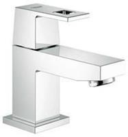 Eurocube toiletkraan XS, chroom