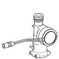 onderdelen sanitaire kranen waterkracht generator waterbesparend