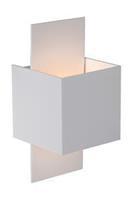 Lucide Moderne Wandlamp Cubo  23208/31/31
