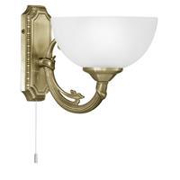 Eglo Verlichting Stijlvolle wandlamp Savy 1 lichts