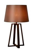 Vloerlamp landelijk Coffee 31598/81/97