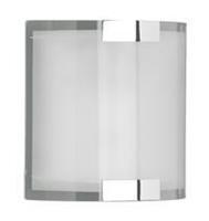 Trioleuchten 2522-011-06 - Wall luminaire 1x40W standard lamp 2522-011-06