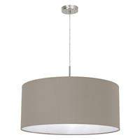 Eglo Verlichting Landelijke hanglamp Pasteri 31576