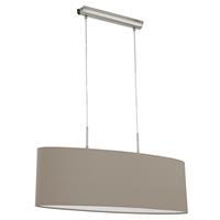 Eglo Verlichting Hanglamp Pasteri IV, Eglo