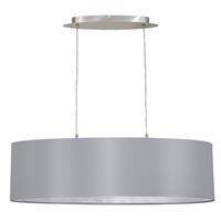 Eglo Verlichting Landelijke hanglamp Maserlo  31612