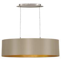 Eglo Verlichting Hanglamp Maserlo III, Eglo