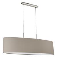 Eglo Verlichting Landelijke hanglamp Pasteri 31585