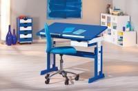Interlinksas Kinderbureau Paco blauw