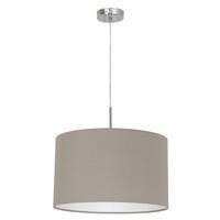 Eglo Verlichting Hanglamp Pasteri III, Eglo