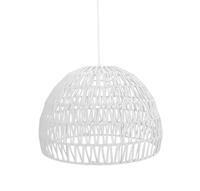 LABEL51 Hanglamp Rope - Wit - 50 cm - L