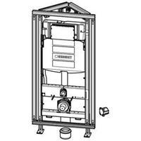 Geberit Gis Easy hoekinbouwelement inbouwreservoir sigma 1181x600x310mm