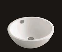Best Design Opbouw-Waskom Combo Ø: 44.5cm H:17.5cm