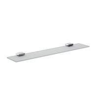 Emco Loft planchet 60 cm. chroom