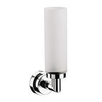 Emco Eposa wandlamp met opaal glas