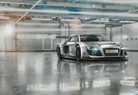 Fotobehang Audi R8