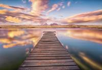 Fotobehang Serenity