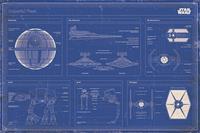 Star Wars - Imperial Fleet - Blueprint