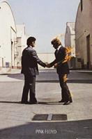 Pink Floyd Wish You Were Here Poster 61x91,5cm