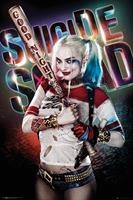 Suicide Squad Harley Quinn Good Night Poster 61x91,5cm