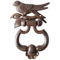Esschert Design Deurklopper vogel