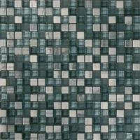 Alfa Mosaico Mozaiek illusion il.003 grey 1,5x1,5x0,8