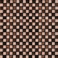 Alfa Mosaico Mozaïek tegel Emperador Botticino mix bruin 30x30cm