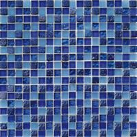 Alfa Mosaico Mozaiek fantasia ft.002 blue 1,5x1,5x0,8